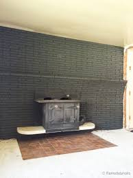 25 most popular fireplace tiles ideas this year you need to know tile ideas black brick fireplace and craftsman fireplace
