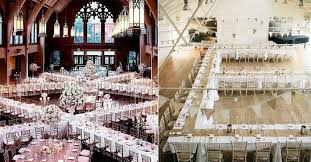 wedding reception layout reception layout bride and breakfast
