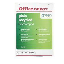 office depot flip chart flip chart paper flipcharts whiteboards ebay