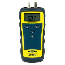 gas manometer. pressure meters and manometers gas manometer