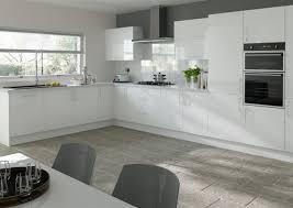 replacement kitchen cupboard doors into real works of art gloss kitchen doors