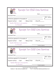 Free Day Care Day Care Services Form Fill Online Printable Fillable