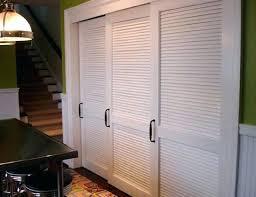 interior sliding closet doors excellent ideas plantation louvered home with stunning precious barn doo