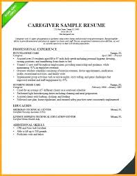 Babysitting Agreement Sample Beautiful Resume Nanny Resume