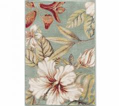 N Home Decor Beach Rugs 5x8 Outdoor Rug Cheap 8x10  Tropical Themed Area