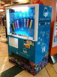 Vending Machine Brasil Gorgeous 48 Vending Machines Curiosas E Malucas Espalhadas Pelo Mundo ROCK
