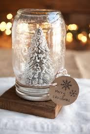 43 Mason Jar Christmas Crafts  Fun DIY Holiday Craft ProjectsMason Jar Crafts For Christmas