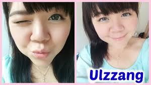 ulzzang look with aegyo sal makeup tutorial makeup ala korea