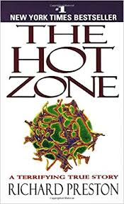 the hot zone the terrifying true story of the origins of the  the hot zone the terrifying true story of the origins of the ebola virus richard preston 8601401254928 com books