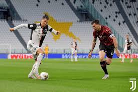 Juventus Vs Genoa H2h