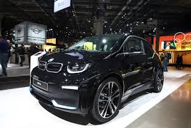 2018 bmw ordering guide. plain 2018 2018 bmw i3s price revealed 3200 more than standard i3 on bmw ordering guide