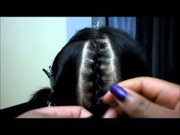 Aime Tes Cheveux 10 Tutoriel Comment Faire Une Tresse Ou Natte