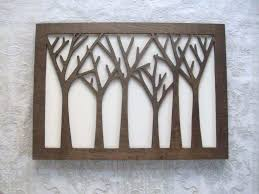 wood fl wall panel sculpture hanging carved panels for rustic decor cool uni baby room with