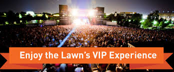 Experience True Vip Treatment On The Lawn Downtown Indy Blog