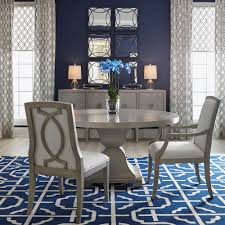 dining room design round table. Gorgeous Design Round Grey Dining Table 8 Room