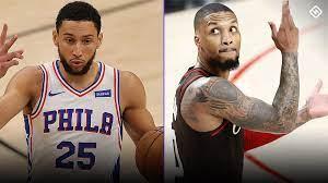 NBA Trading Rumors: 76s' Stare 'At ...