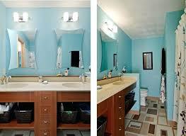 blue and brown bathroom designs.  Bathroom Blue Brown Bathroom Ideas And Designs Color  On   Throughout Blue And Brown Bathroom Designs O
