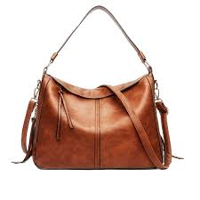 the nifty large leather tote bag women s hobo cross purse leather shoulder bag
