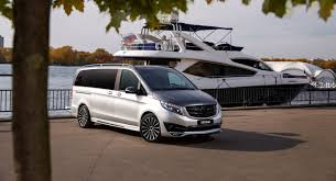 Now, its presence in xxl format is even more stylish and dynamic. New Design Mercedes V Class Body Kit 2020 By Larte Design