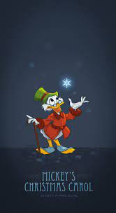 Disney Christmas Wallpaper For Iphone ...