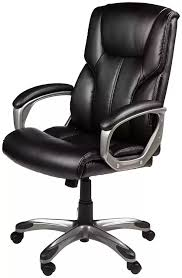 comfortable office chairs.  Chairs Comfortable Office Chair From My Experience I Feel That The Amazon Basics  High Back Executive Intended Comfortable Office Chairs S