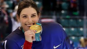 Hilary Knight to join Les Canadiennes