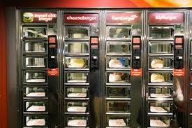 Vending Machine En Español New 48 Exteremely Bizarre Vending Machines From Around The World
