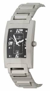 dunhill facet dunhillion men s tank watch shipping today dunhill facet dunhillion men s tank watch