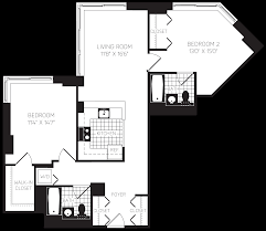 Planet Hollywood Towers 2 Bedroom Suite Ph Towers 2 Bedroom Suite