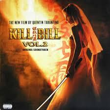 <b>Kill Bill</b> Vol.2 – Original Soundtrack (Ориджинал <b>Саундтрек</b>) купить ...
