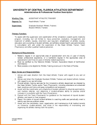 Personal Trainer Resume Best Sample 8 Personal Trainer Resume