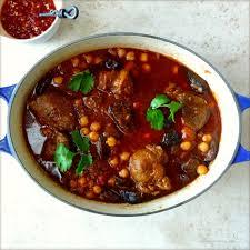 Lamb Stew Recipe Moroccan Lamb Stew And A Recipe For Ras El Hanout Tastefood