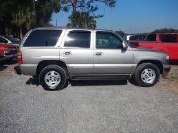 Bryant Auto Sales, Inc: 2003 Chevrolet Tahoe - Ocala, FL