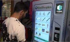 Marijuana Vending Machine Locations New Marijuana Vending Machines In Your Dispensary Fad Or Future Of The