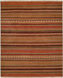 rust colored area rugs navajo blanket design multi colored in sage wheat and rust area rug