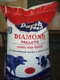 Darsh Feed Animal Feed Pallets - Darsh Feed Rhodium Pellets ...