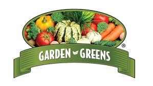 garden greens. Garden Greens® Greens
