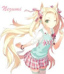 """Résultat de recherche d'images pour """"Manga Seeu kitsune"""""""