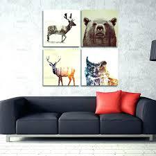 hipster wall art hipster wall art canvas a zoom decor diy hipster wall art