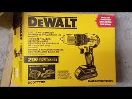 Best Dewalt 12v 18v 20v Cordless Drill And Impact Driver