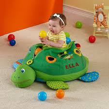 Melissa \u0026 Doug Turtle Ball Pit Gifts for 1 to 3 Month Old Boys Girls at Gifts.com