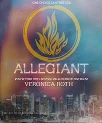 second book in series