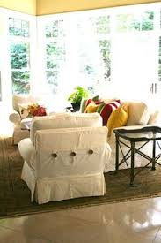 chair slipcovers and slipcovers for sofas cool design elements love the on detail