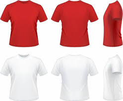 Tee Shirts Templates Vector T Shirt Free Vector Download 1 343 Free Vector For