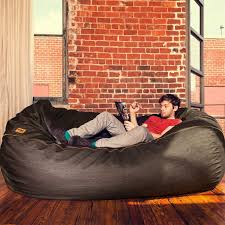 giant bean bag couch elegant cute bean bag sofa also ja 7 ft giant bean bag