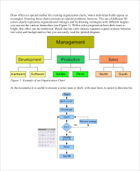 It Organization Chart Example Organizational Chart 17 Free Word Pdf Documents Download