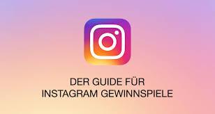 Instagram Gewinnspiele Der Ultimative Guide Mit Regeln Tipps Und
