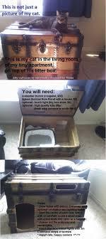 hidden litter box ideas diy hide litter box diy hidden litter boxes kitty litter boxes kitty box box hidden kitty kitty litter box in bathroom cat lovers 27 diy