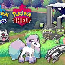 Pokemon Jynx Evolution Chart