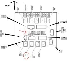 2005 nissan frontier fuse diagram wiring diagram for car engine nissan sentra 2008 fuse box diagram